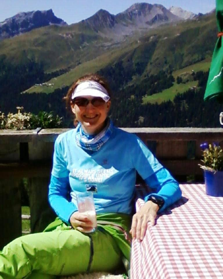 Swiss Iron Trail III - Annabel berichtet über ihr Erlebnis