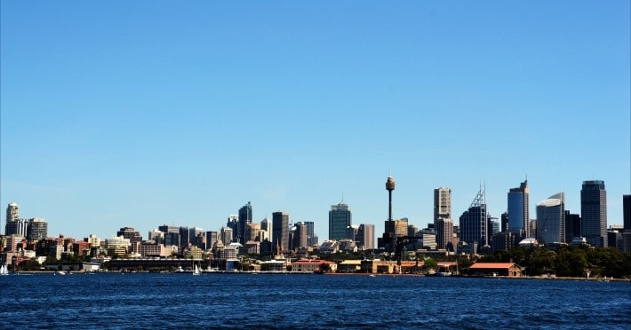 Sydney auf dem Bike entdecken
