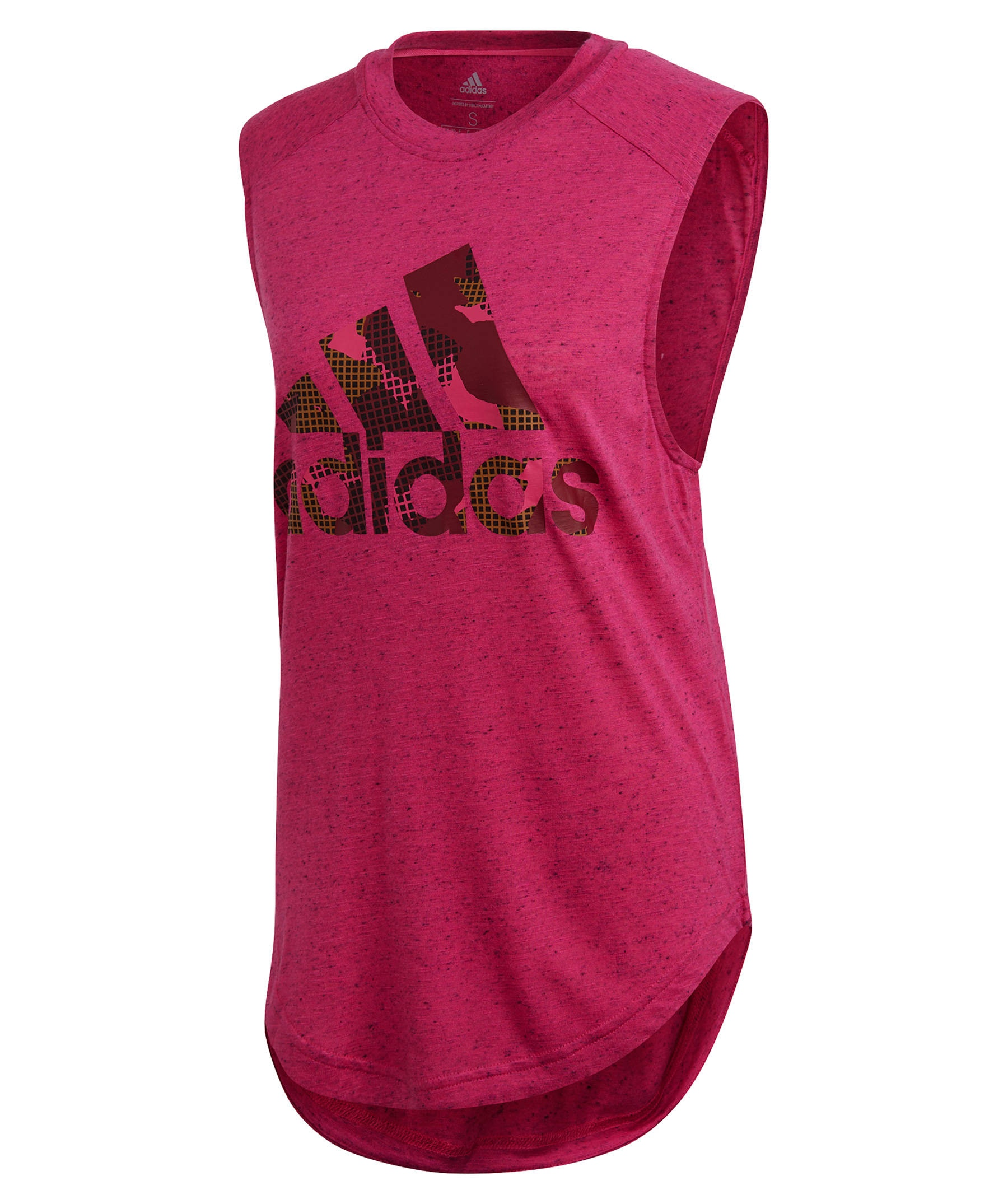 adidas Damen Trainingsshirt