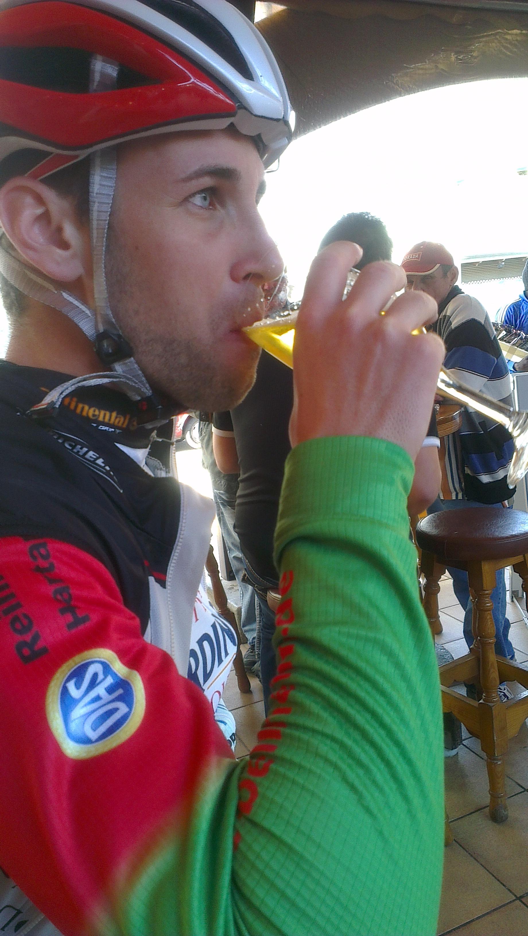 Tagebuch eines Rennradfahrers: Trainingslager auf Mallorca