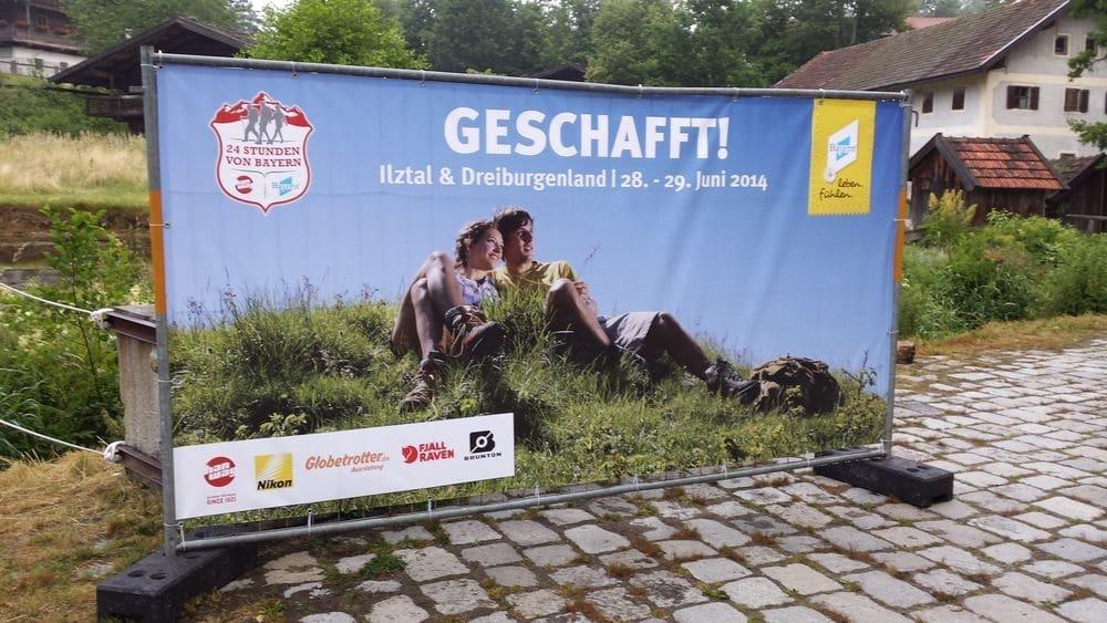 """Teil 2: 24 Stunden von Bayern - Wandern bis zum """"Geht nicht mehr!"""""""