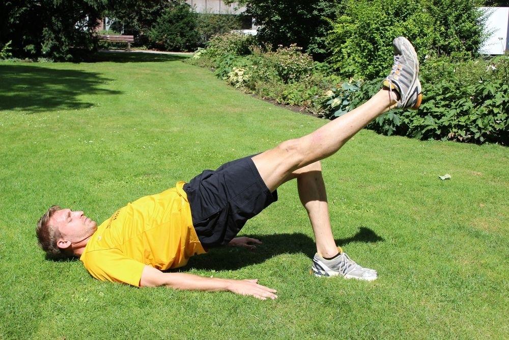 Teil 2: Körpergewichtsübungen für ein effektives Workout