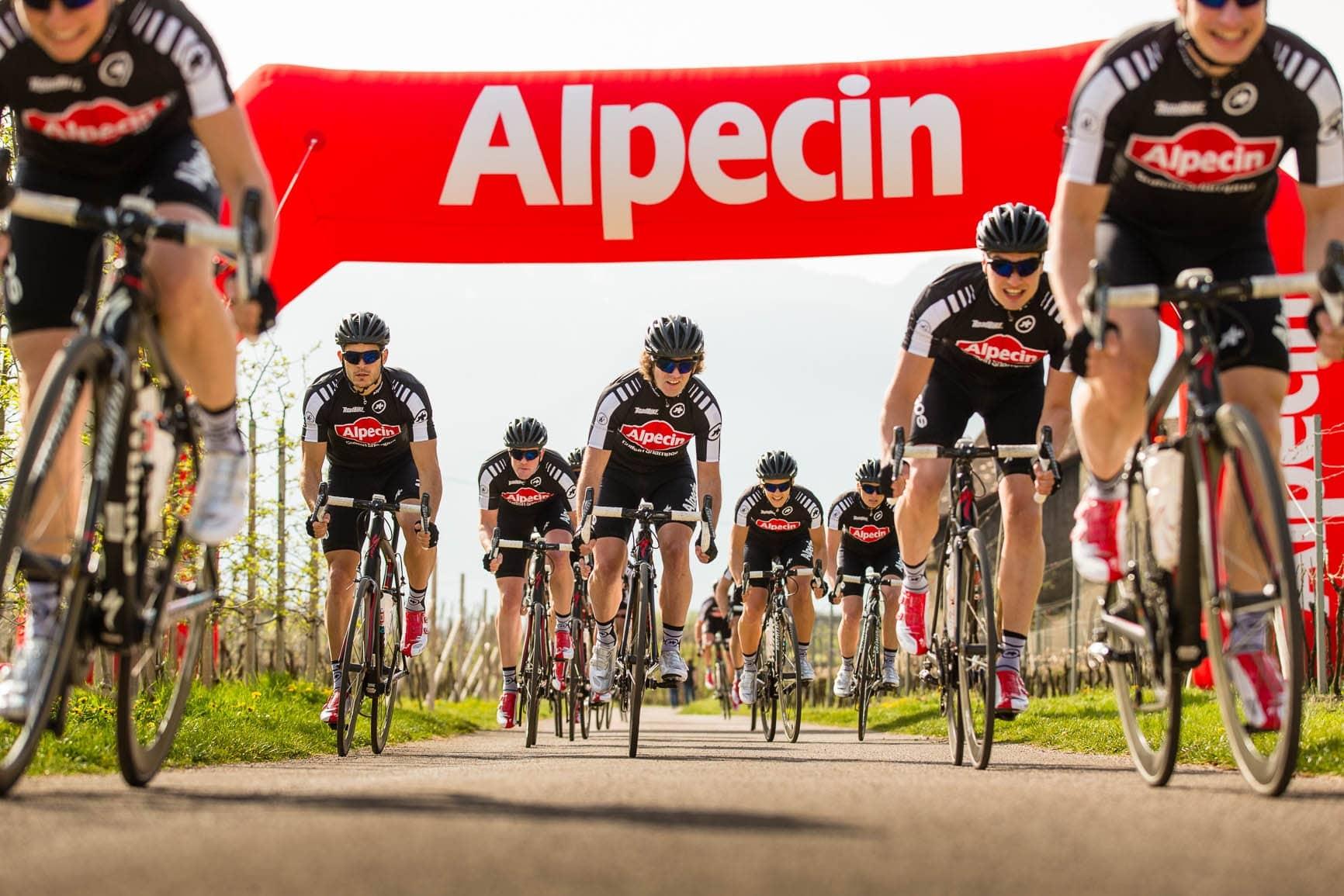 Teil 2: Trainingslager des Team Alpecin in Kaltern – ein Erlebnisbericht