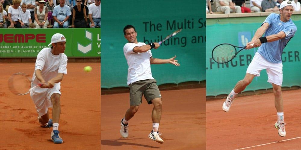 Tennisklub Grün-Weiss Mannheim startet am 01. Juli in die Bundesliga Saison