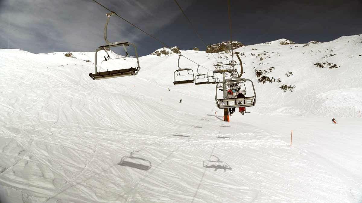 Testbericht: Skigebiet Nebelhorn in Oberstdorf