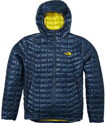 The North Face Thermoball: Innovative Isolierung für Wärme bei jedem Wetter