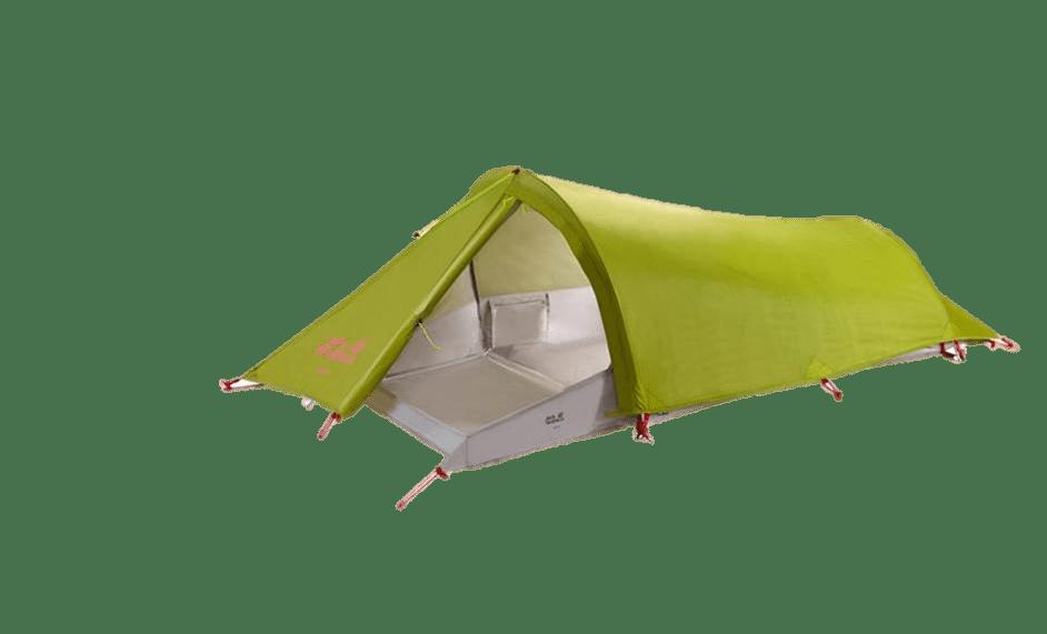 TOP 5 Zelte: Reisen mit dem Zelt