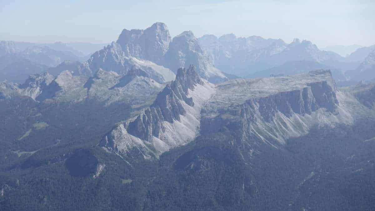 Tourentipp: Tofana di Mezzo mit Seilbahn-Etappe