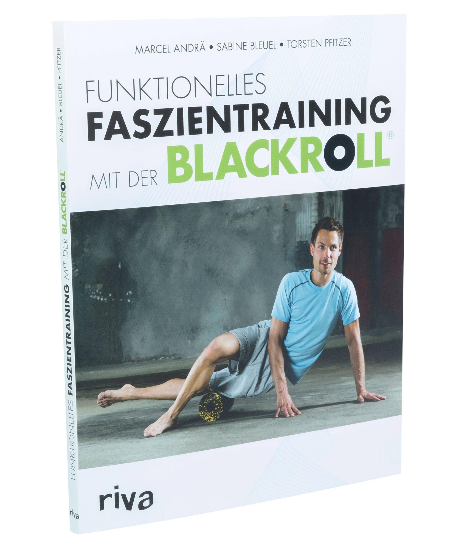 Training mit der Blackroll - für Fußballer