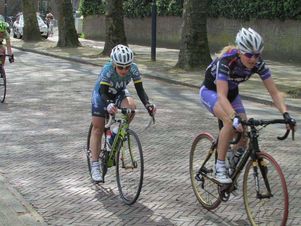 Trainingsformen zur Steigerung der Leistungsfähigkeit auf dem Rad