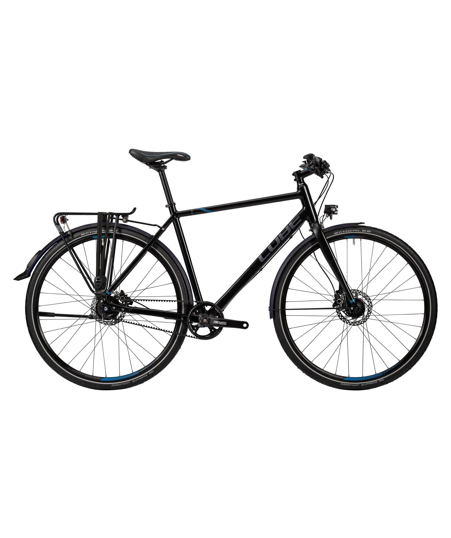 Trekking-Bikes