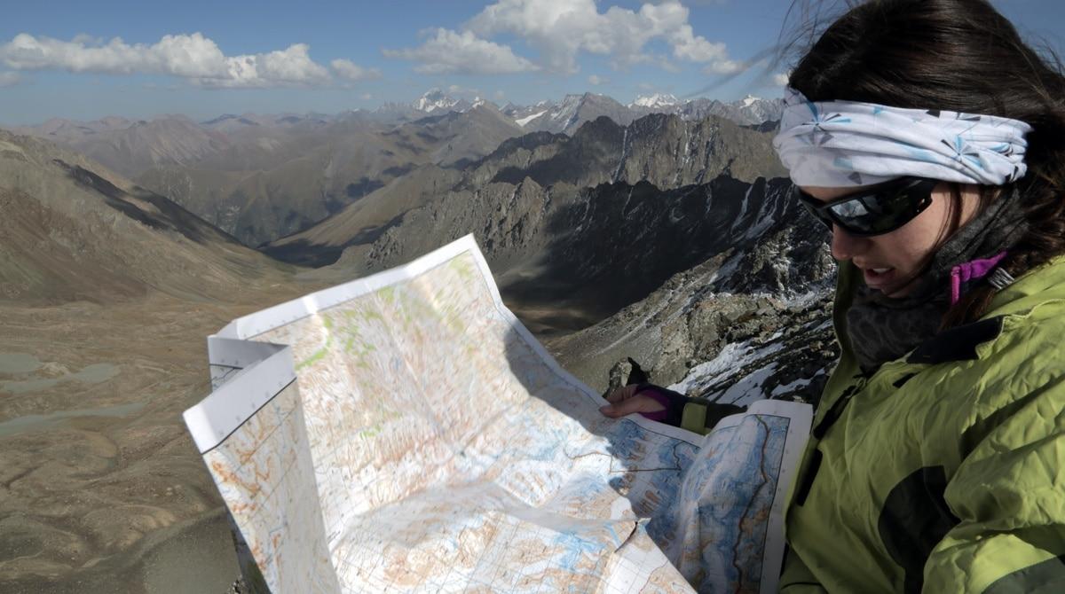 Trekking im Tianshan Gebirge in Kirgistan: Allgemeine Tipps und Infos