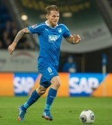 TSG 1899 Hoffenheim – Neuzugang Eugen Polanski über denkwürdige und verrückte Spiele