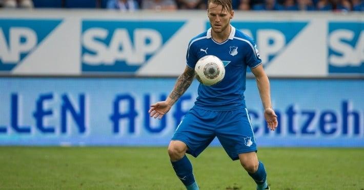 TSG 1899 Hoffenheim - Neuzugang Eugen Polanski über denkwürdige und verrückte Spiele