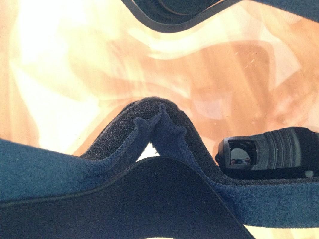 Und Action! - Die Zeal iON Skibrille im Test