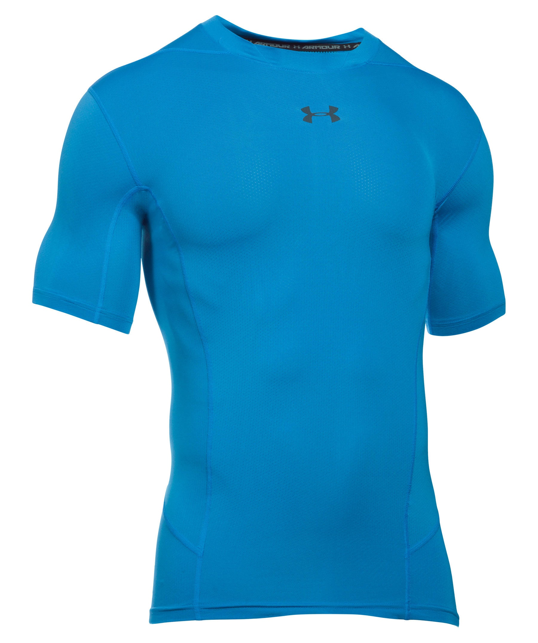 Under Armour blau Herren Funktionsshirt