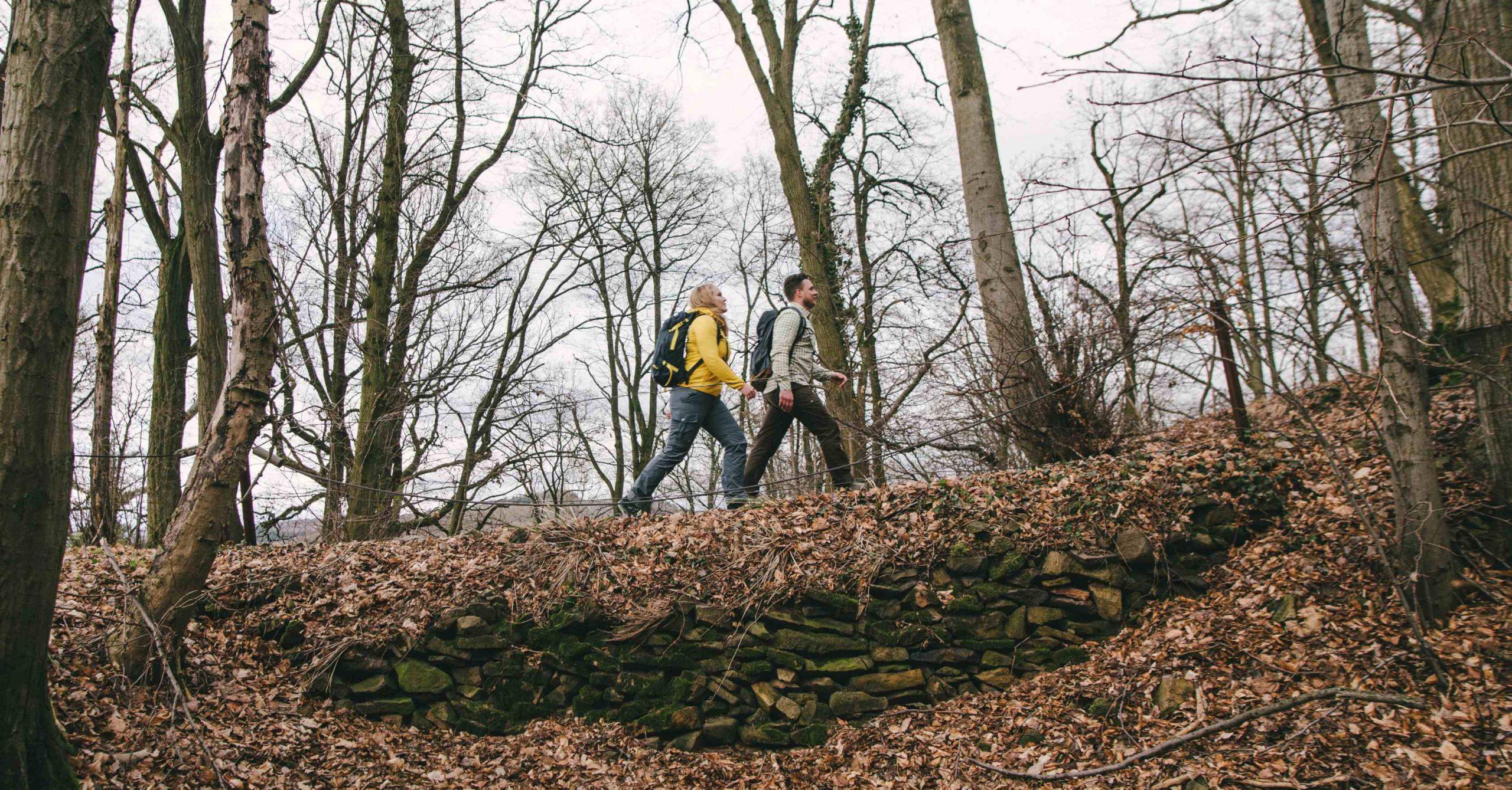 Was ihr vor eurer ersten Wanderung wissen solltet – Unterwegs mit Julia und Sebastian