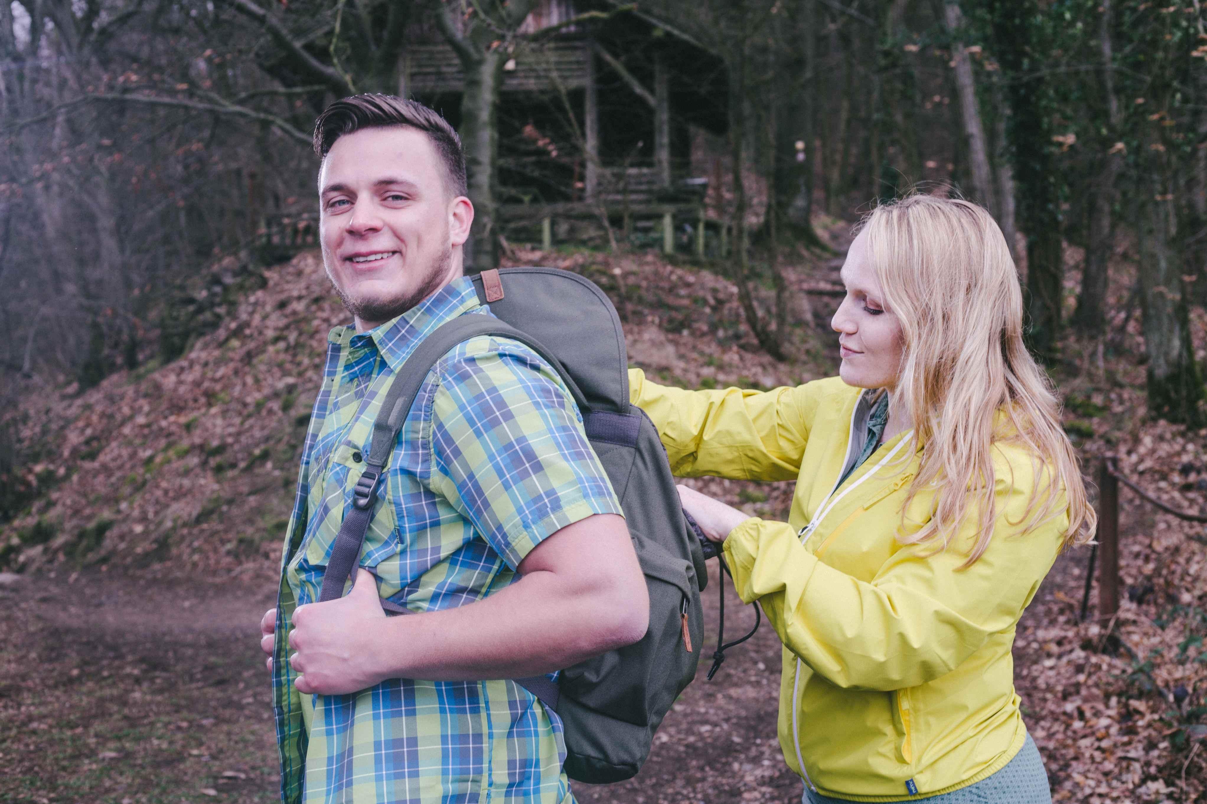 Unterwegs mit Julia und Sebastian - Was ihr vor eurer ersten Wanderung wissen solltet