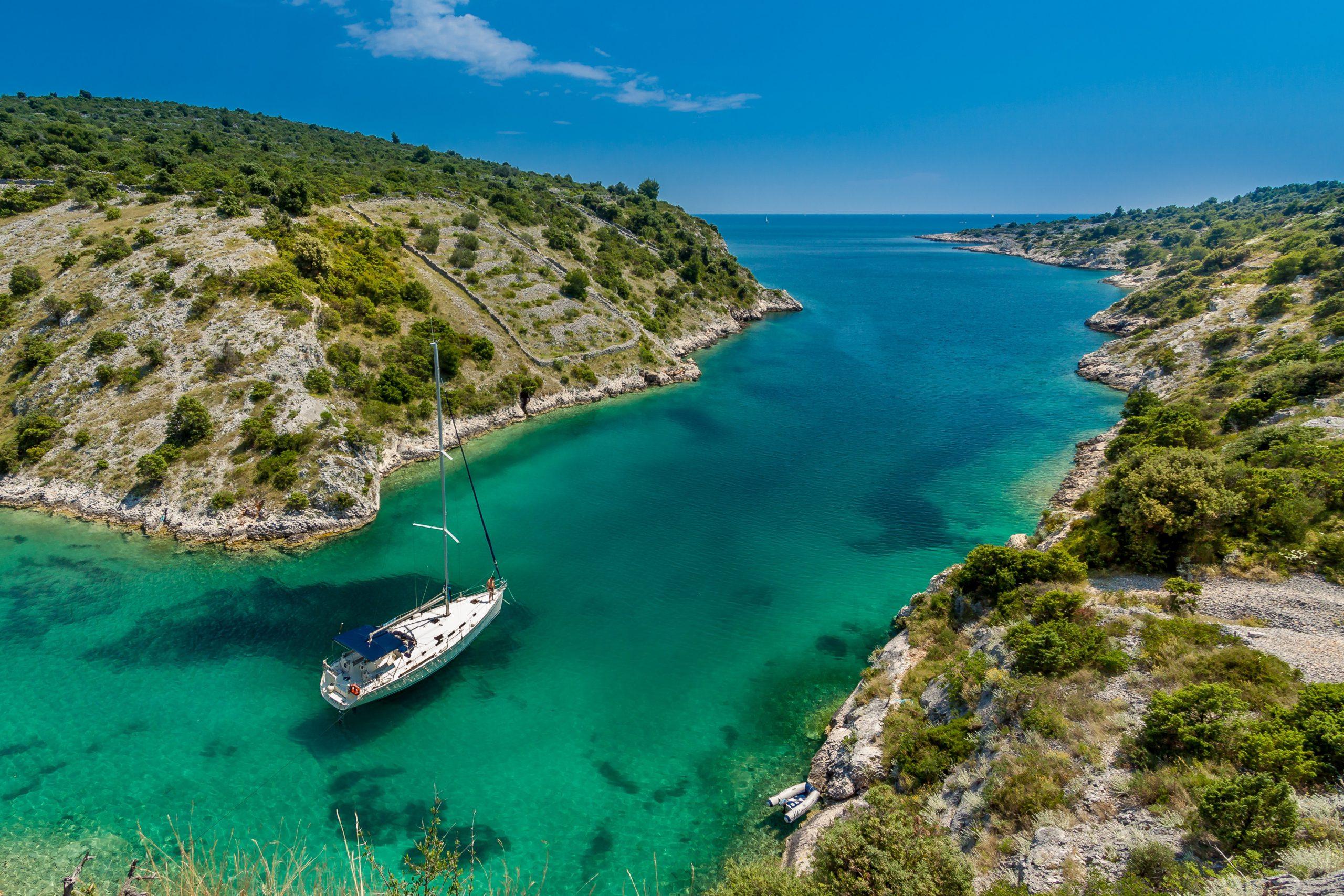 Urlaubsfieber – 5 Orte die du besuchen solltest und was du dafür brauchst