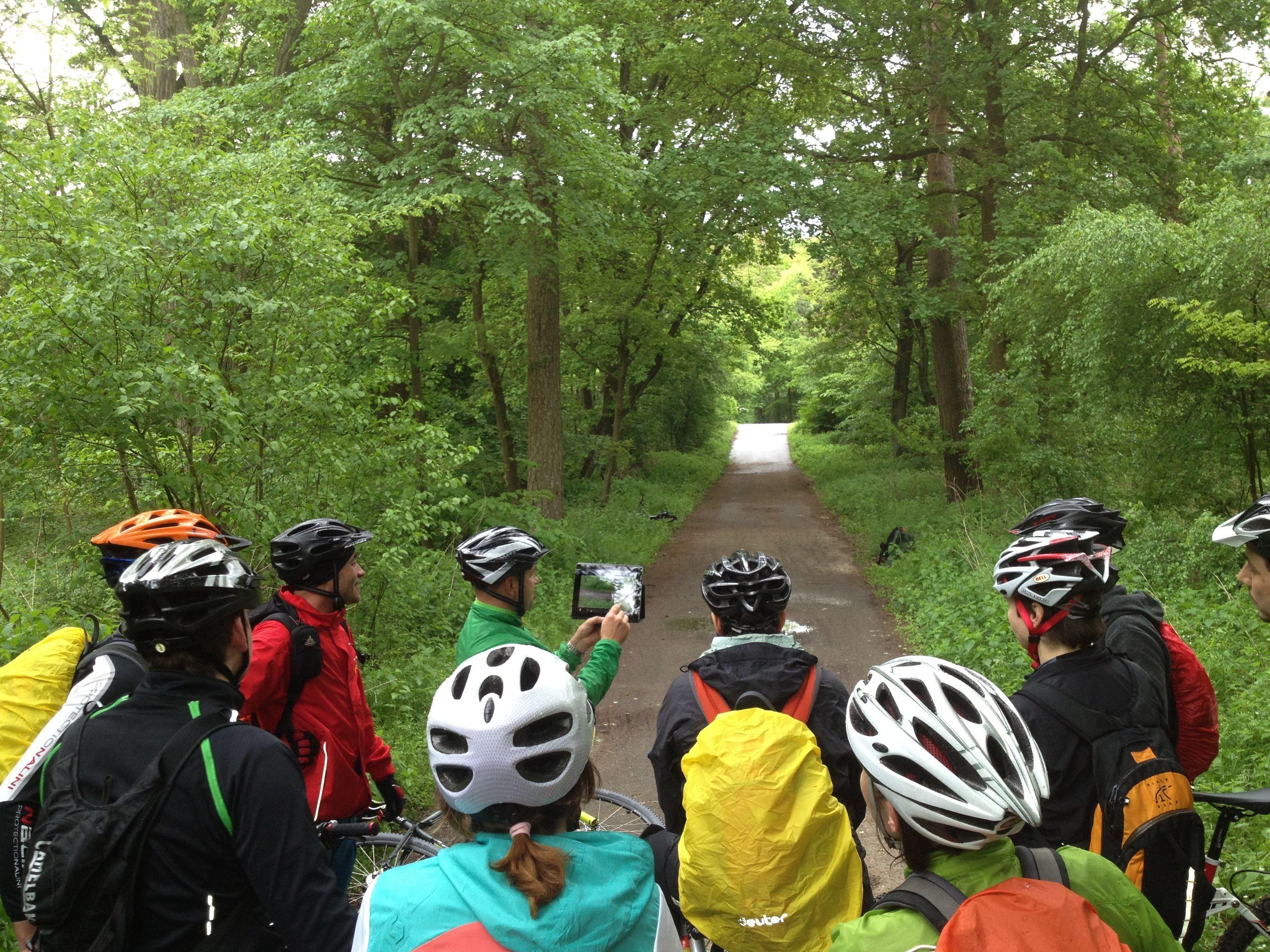 Vaude Mountainbike-Academy
