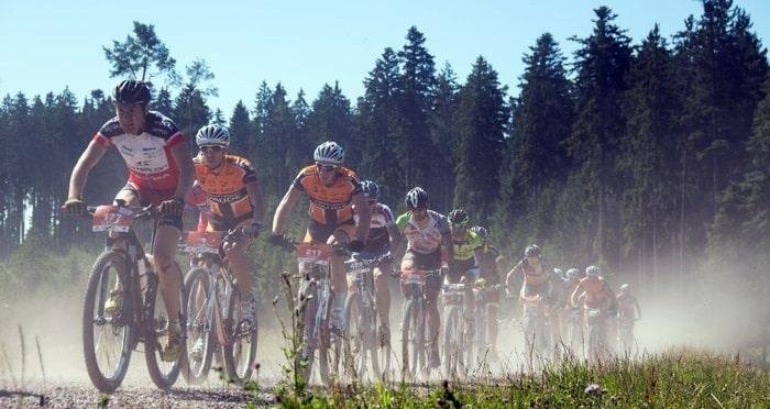 VAUDE Trans Schwarzwald 2013 – ein Mountainbike-Abenteuer der besonderen Art