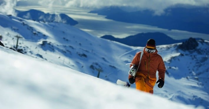 """Verlosung: 5 DVDs des Snowboard-Spektakels """"Naturally"""" von Jake Blauvelt"""