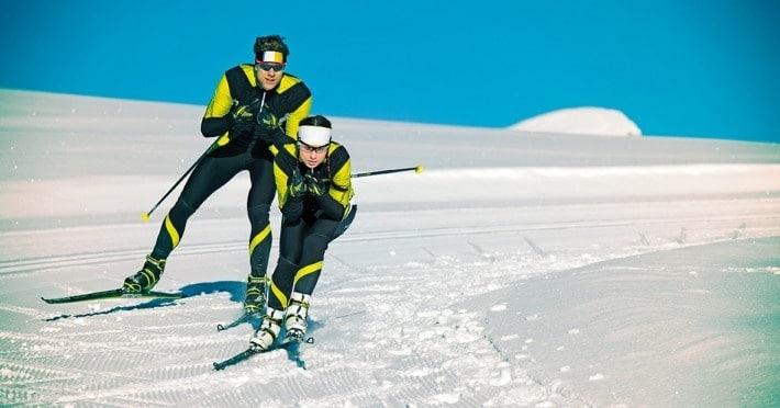 Vier Gründe für Skilanglauf – die Trainingsalternative im Winter