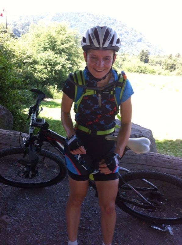 Von der Straße ins Gelände: Mountainbikerennen für Einsteiger
