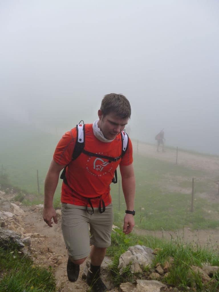 Wandern non-stop: 24 Stunden von Bayern - Teil 1