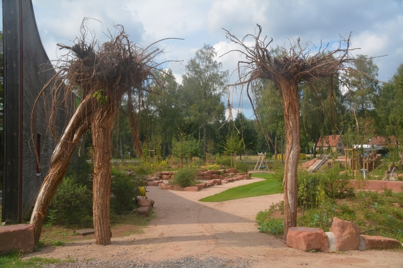 Wandertipp: Pfälzer Wald