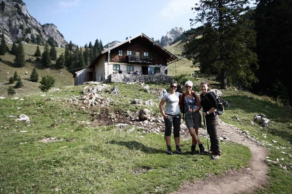 Wandertipp: Tageswanderung zum Wendelstein