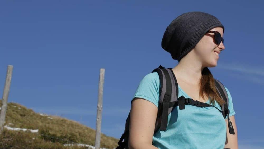 Wandertour zum Riedberger Horn: Beste Aussicht bei kurzem Weg