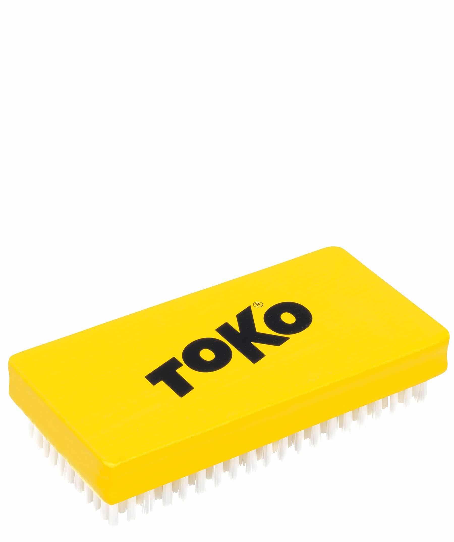 Waxen von zu Hause - so geht's mit TOKO