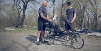 WE ARE traveling: Begegnungen auf unserer 18.000 km langen Radreise