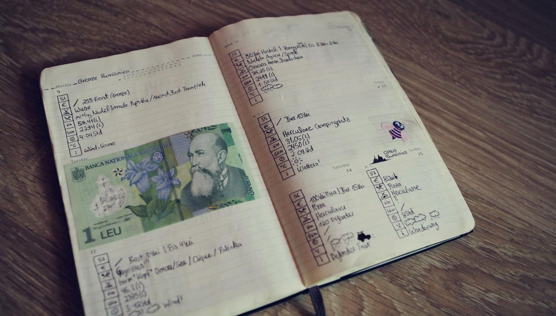 We are traveling: Fragen der Klasse 5a von Frau Frenkler an die Reisenden