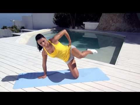 Weg mit Cellulite! – Beine & Po intensiv