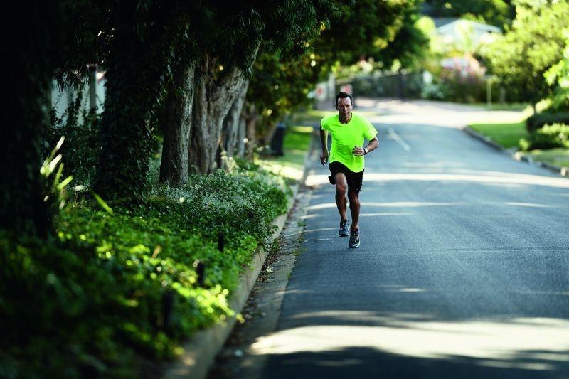 Weshalb ein Halbmarathon die beste Distanz ist