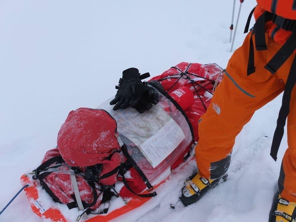 Wintertouren in Skandinavien - die optimale Ausrüstung