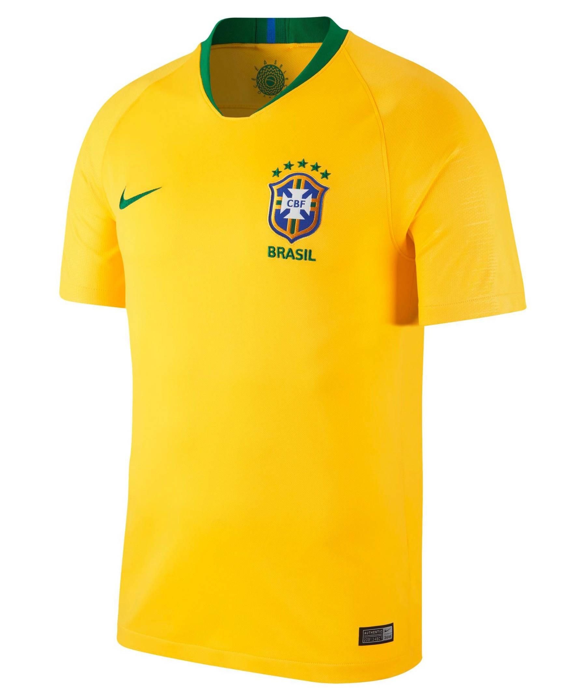 Nike-Brasilien