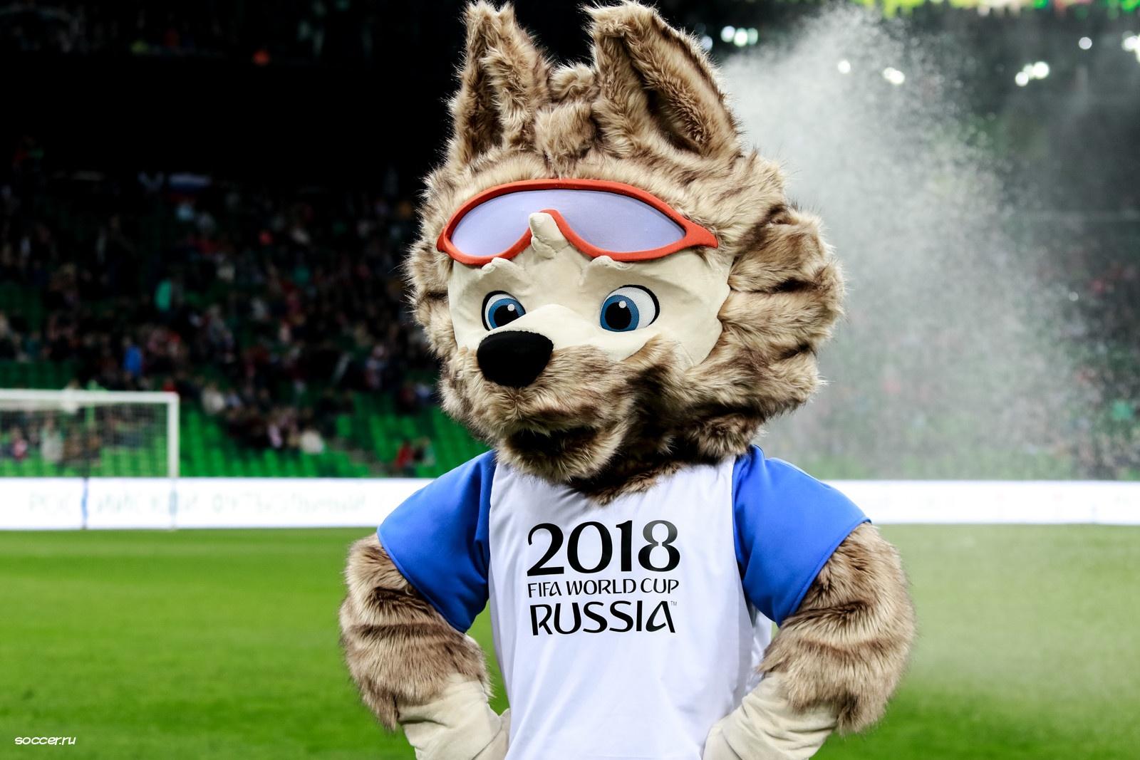 WM 2018 - 10 Fakten die Ihr wissen Müsst!