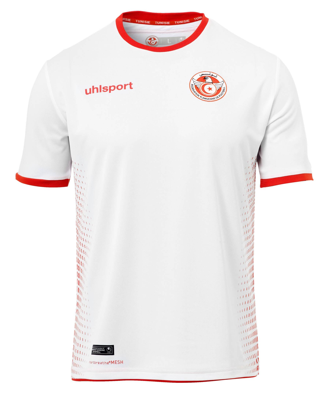 Uhlsport - Tunesien