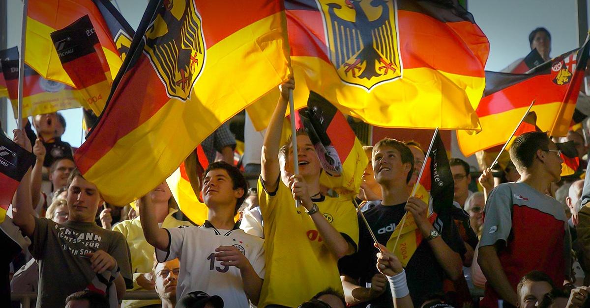 WM-Fieber: Rüstet euch für die Fußballweltmeisterschaft!