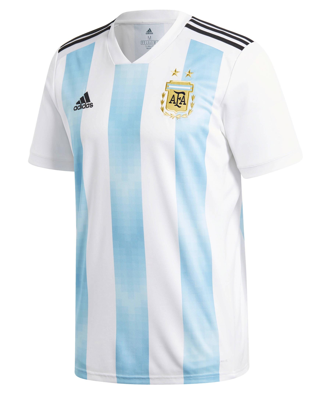 Herren Fußballtrikot Argentinien WM 2018