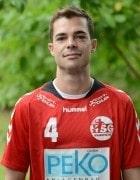 Wurftraining für Handballer mit erhöhter Belastung