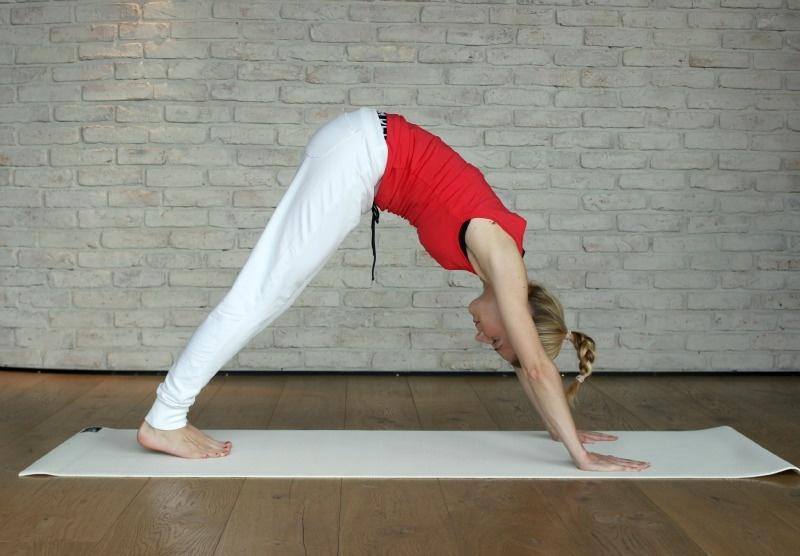 Yoga für Läufer