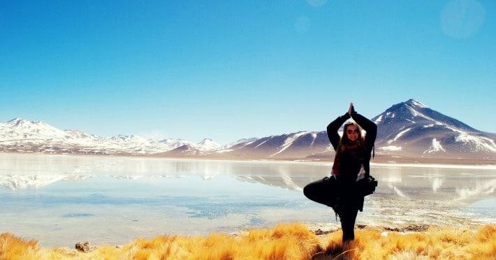 Yoga in Lateinamerika - Entdecke Körper und Weite