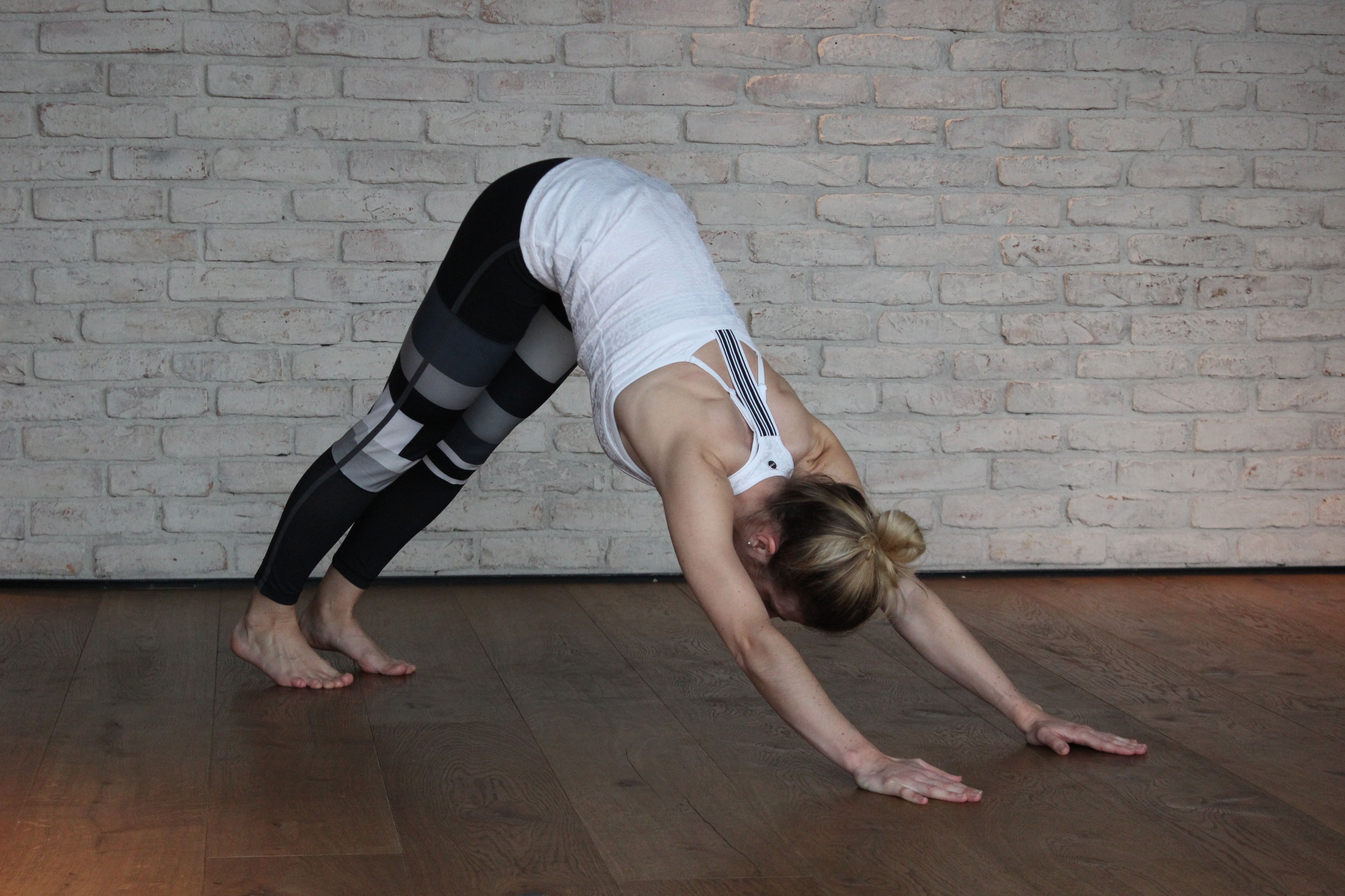 Yoga Posen die Selbstvertrauen geben
