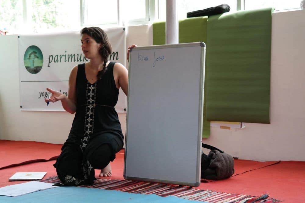 Yoga Schulen in Indien