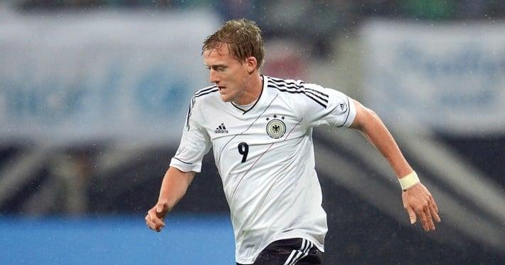 Zwischen Druck und Dribbeln: Fußballprofi André Schürrle berichtet
