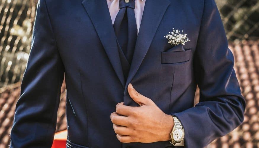 How to: Anzug online kaufen richtig gemacht